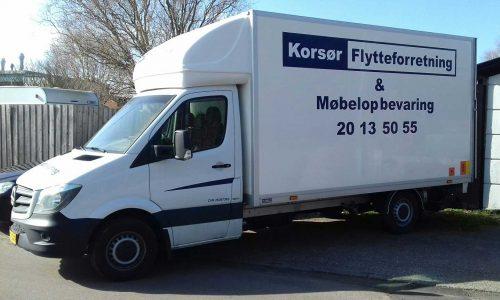 korsoer-flyttebil